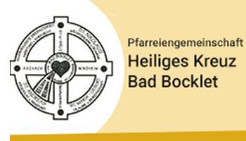 Zur Pfarreiengemeinschaft Bad Bocklet
